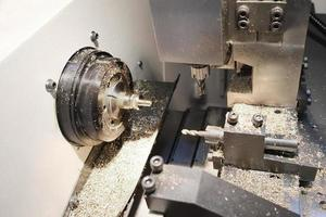 lathe photo