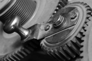 metal gears photo