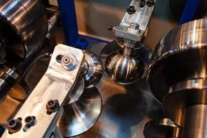 machine detail photo