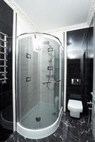 baño moderno foto