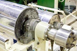 Plastic Industrial photo