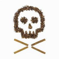 smoking kills photo