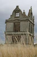 Moreton Corbett Castle
