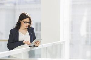donne in affari