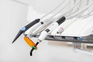 outils de dentiste