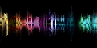 Abstract Equaliser Wave vector