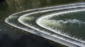 Pulteney Weir photo