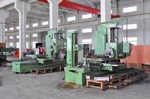 Machine tool photo