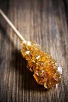 varas de açúcar