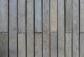 Rustic timber wall pattern photo
