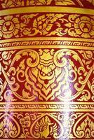 padrão tailandês