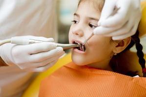 Dental visit photo
