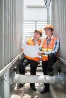 Examining construction