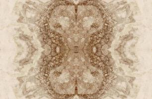 Marble symmetric pattern background photo