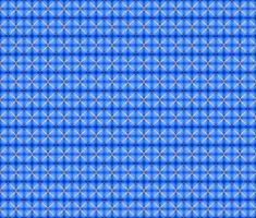 Royal Blue checkered Textured Pattern