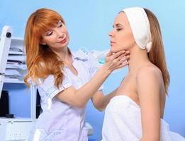 medicina cosmética