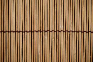the texture and pattern of japanese mat background