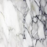 Patrón de fondo de textura de mármol blanco con alta resolución.