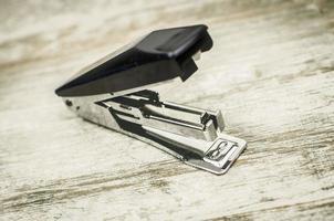 little black stapler