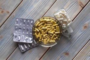 diferentes medicinas