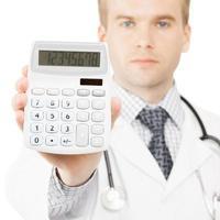 Medicine and healthcare photo