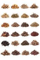 medicina herbal chinesa