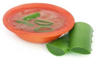 Medicinal aloevera
