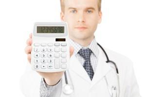 medicina y asistencia sanitaria foto