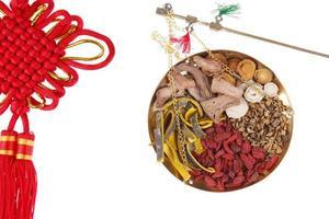 medicina herbal china
