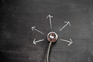 Healthcare concept photo