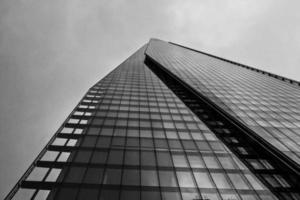 Corporate building, London