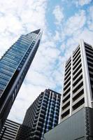 Corporate Buildings photo