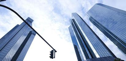 edificios corporativos foto