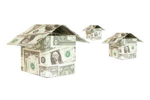 dollar house photo
