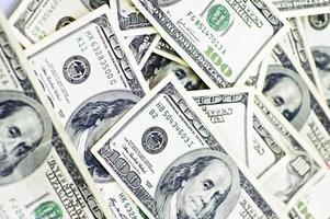 Cash Background photo