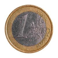 One euro