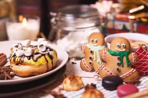 christmas sweets photo