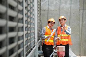 het onderzoeken van bouwkwaliteit