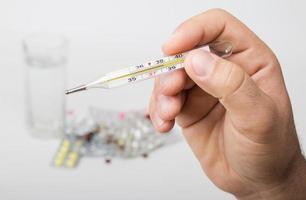 test body temperature
