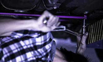 anti Roll bar photo