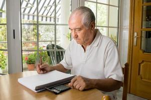calculating the monthly expenses