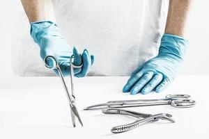 surgical instruments photo