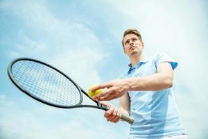 tenis foto