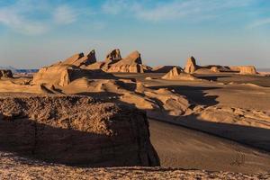 lut deserto