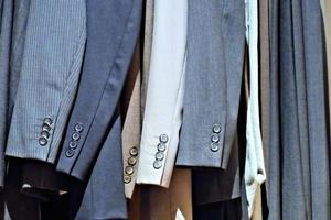 Suit sleeve