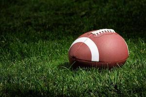 Football in the spotlight