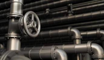 Pipes photo