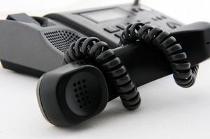 problem with telephone