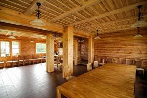 Hall interior photo