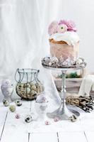 pastel de Pascua foto